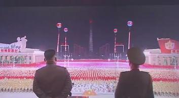 [세계를 보다]화려한 북한 열병식..'세계 2위' 초라한 영양부족[2NB? 토토 코크 토토]