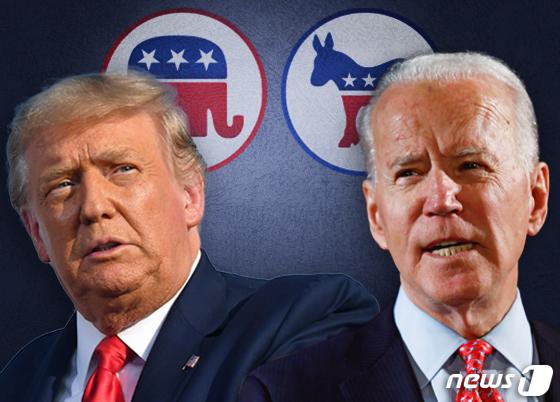 美 사전투표자 3500만명 돌파, 민주당 참여자가 2배 많아[사설릴깨임|에고 토토]