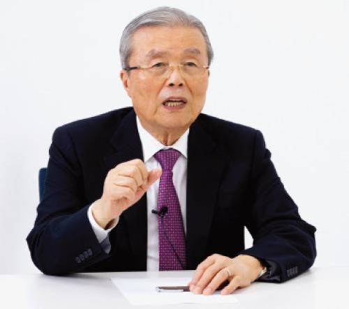 네티즌, 김종인-진중권 대담에 총139만 클릭 [주간 Hit 뉴스][타임 토토|아이언불스 토토]