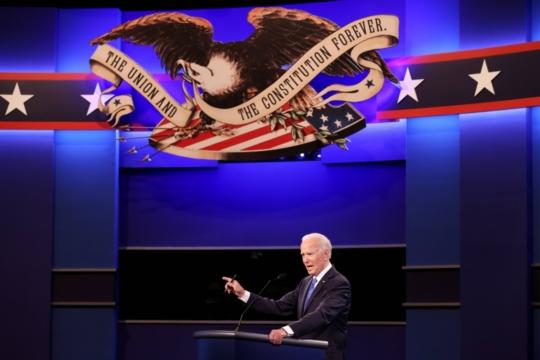 미국 대선 D-8..주목 받는 바이든노믹스 [국제경제읽기 한상춘][스피카러시안룰렛|명 토토]