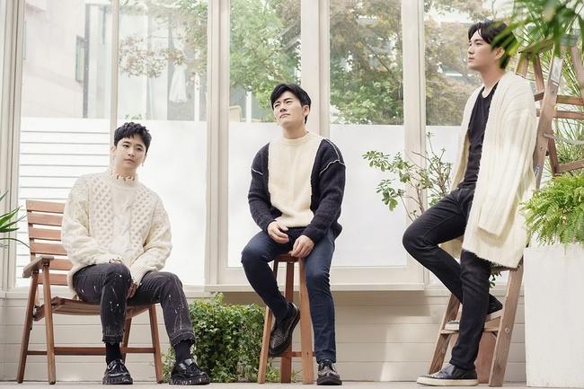 8일(일), V.O.S 싱글 앨범 '니 이름 불렀나 봐' 발매   인스티즈