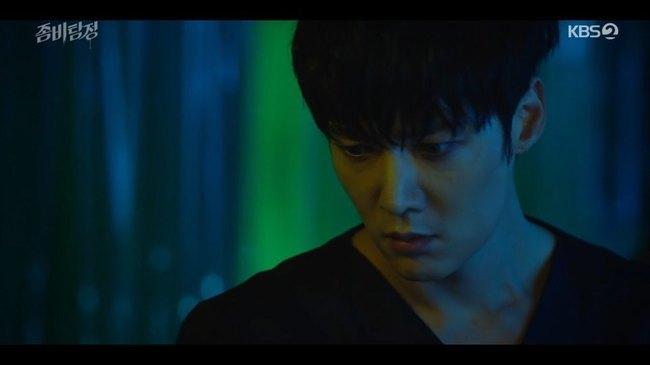'좀비탐정' 최진혁, 정의로운 좀비 히어로 고뇌[iwc? 토토|파파카지노 토토]