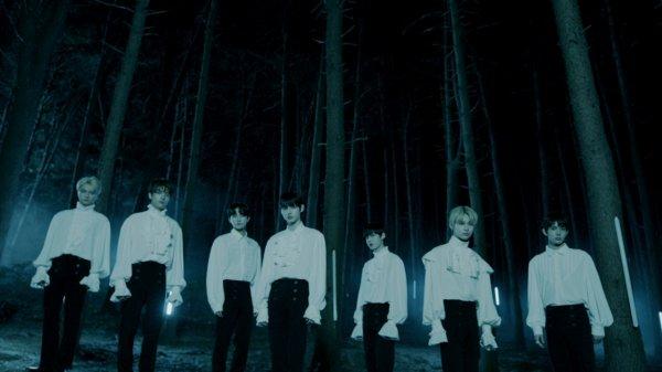 30일(월), ENHYPEN(엔하이픈) 데뷔 앨범 'BORDER : DAY ONE' 발매 | 인스티즈