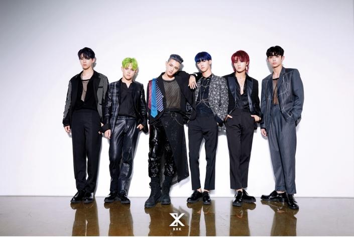 2일(월), BXK 싱글 앨범 1집 '비상 (타이틀 곡:내버려둬(NOYB))' 발매 | 인스티즈