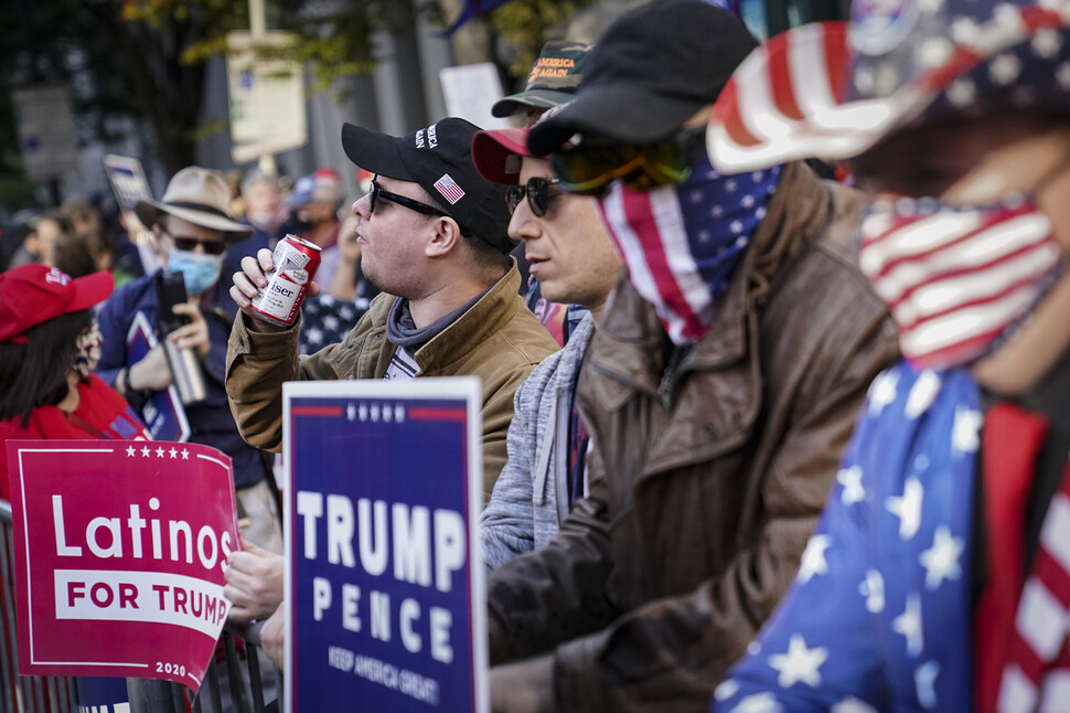 미 선거 예측 '오류' 인정한 영 언론.. '유권자의 여론조사 기피' 난제로[리치,드림계열) 라운딩 토토|USA 토토]