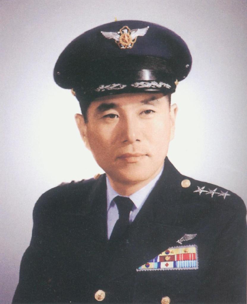 'F-86D 전투기 도입' 김창규 전 공군총장 별세[팰리스 토토|몽키 토토]