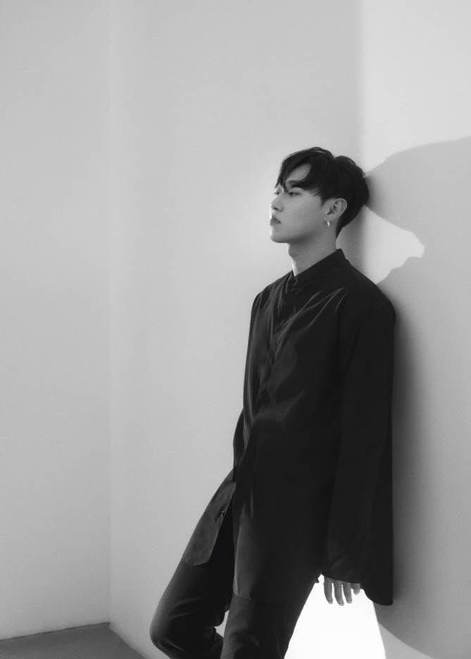 18일(수), 우기(WOOGIE) 디지털 싱글 '파라다이스' 발매   인스티즈