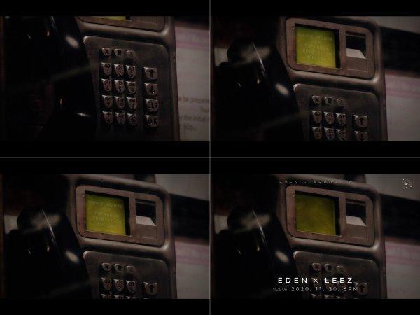 30일(월), 이든(EDEN)+리즈(LEEZ) 월간 프로젝트 앨범 '파라노이드' 발매 | 인스티즈