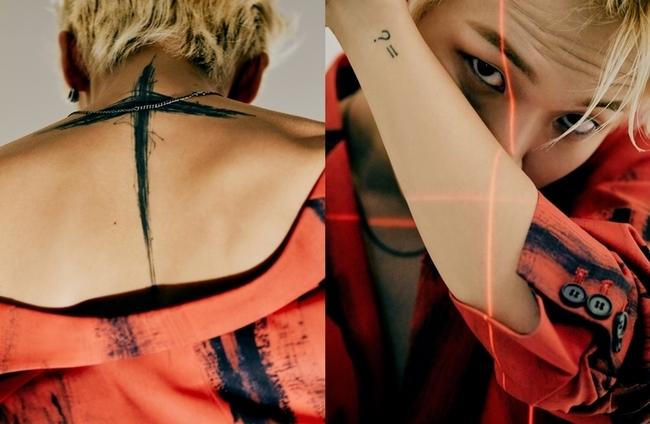 8일(화), 다비(DAVII) 싱글 앨범 'Don't stop the music' 발매 | 인스티즈