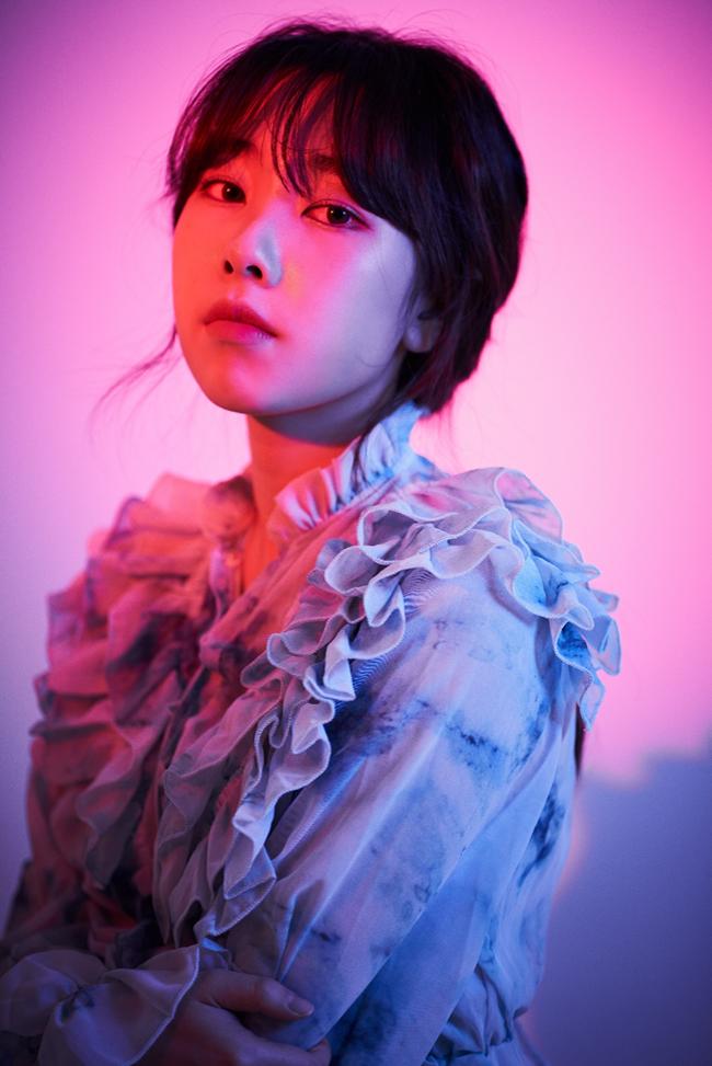 11일(월), 하연 디지털 싱글 '워크 어웨이' 발매   인스티즈