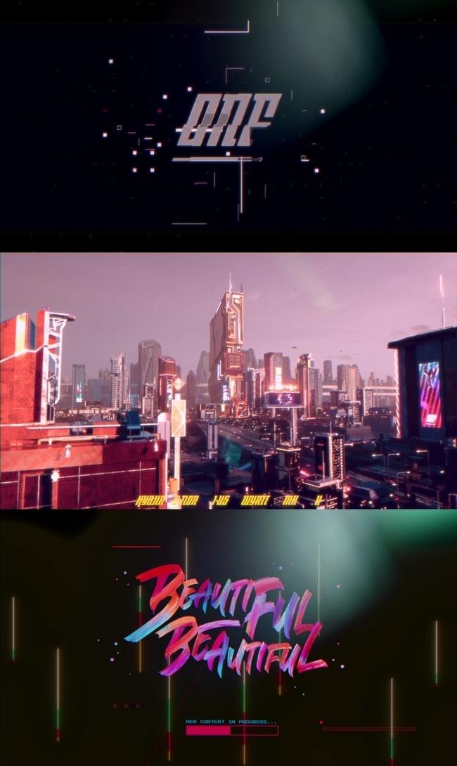 24일(수), 온앤오프 정규 앨범 1집 'ONF:MY NAME (타이틀 곡: Beautiful Beautiful)' 발매 | 인스티즈