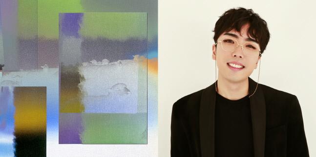 19일(금), LambC 싱글 앨범 'When my Heart breaks' 발매 | 인스티즈