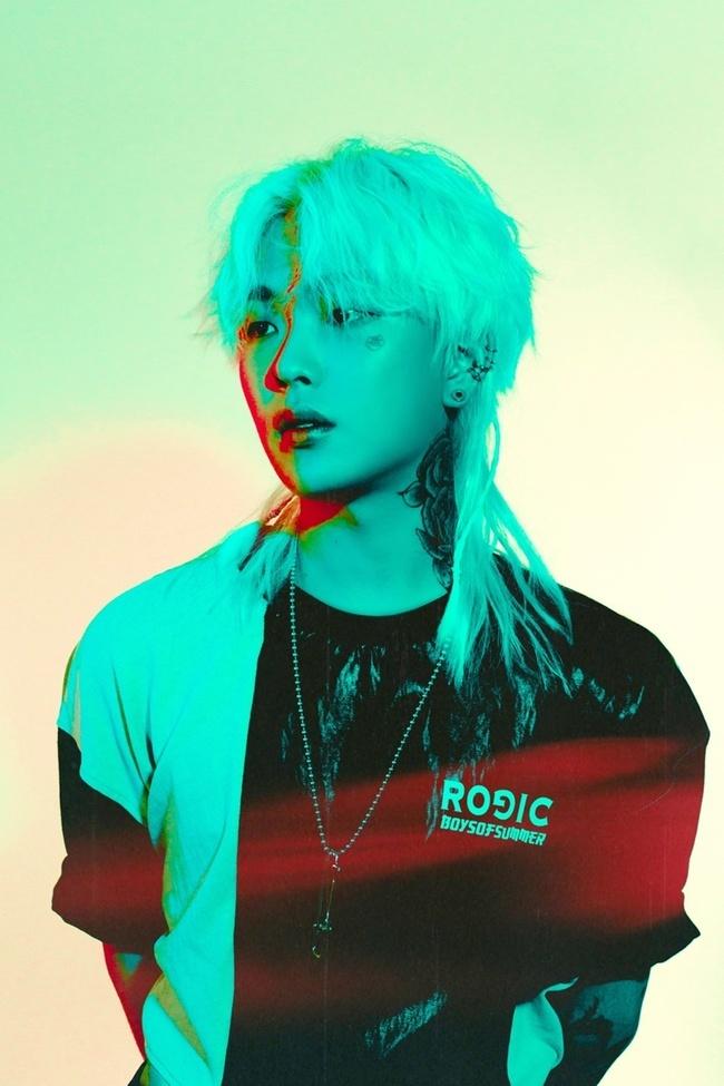 22일(월), 허성현 싱글 앨범 발매 | 인스티즈
