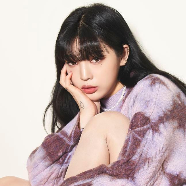 24일(수), 서구름 싱글 앨범 1집 '내오다(내일이 오지 않았으면 좋겠다)' 발매 | 인스티즈
