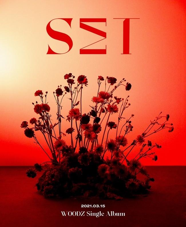 15일(월), WOODZ(조승연) 싱글 앨범 1집 'SET' 발매 | 인스티즈