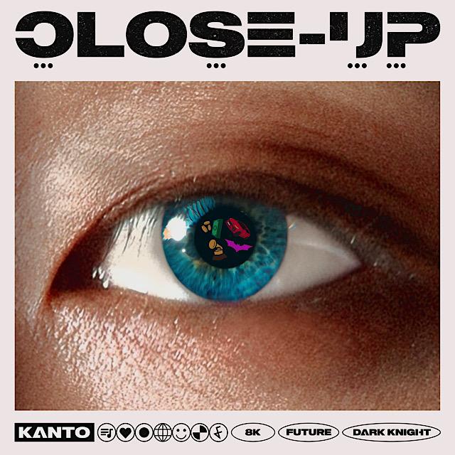 28일(일), 칸토 싱글 앨범 'Close up' 발매 | 인스티즈