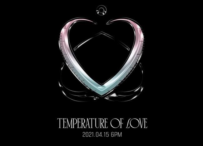 15일(목), 윤지성 미니 앨범 2집 'Temperature of Love (타이틀 곡:LOVE SONG)' 발매 | 인스티즈