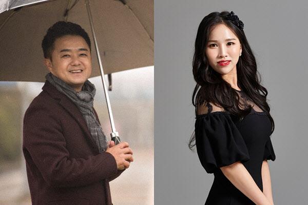 31일(수), 진시몬+유민지 듀엣 앨범 '부모 자식' 발매 | 인스티즈