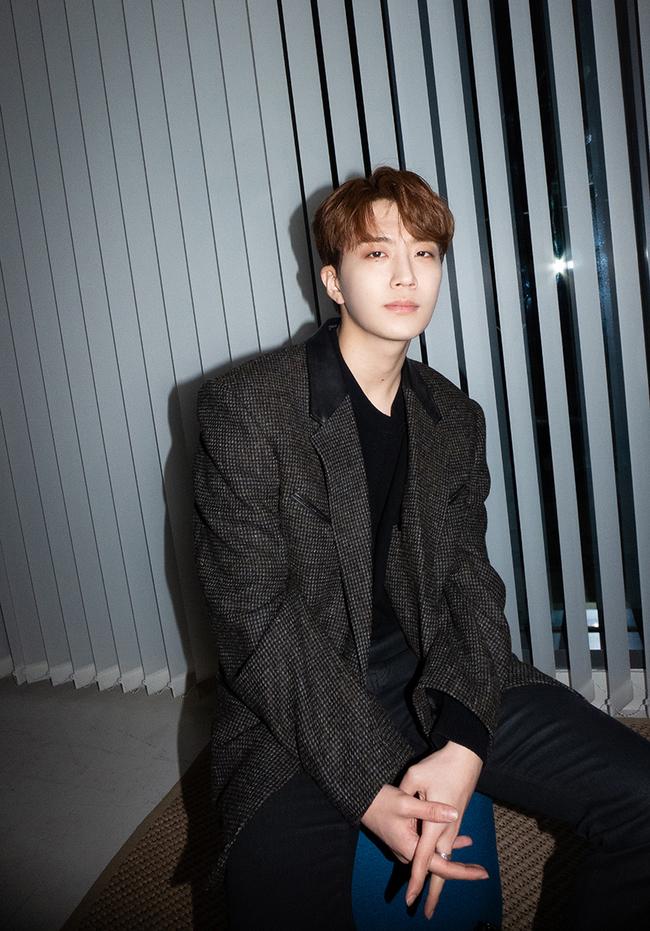 9일(금), 갓세븐 영재 뮤지컬 엘범 '태양의 노래' 발매 | 인스티즈