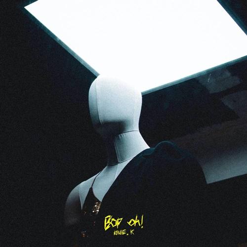 12일(월), KINIE.K(키니케이) 싱글 앨범 'Bop oh!'(바보)로 | 인스티즈