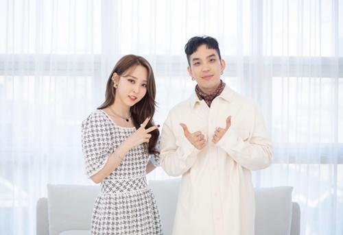 2일(일), 범키+문별 리메이크 싱글 앨범 'The Lady' 발매 | 인스티즈