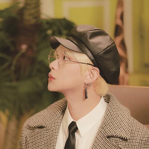 6일(목), 포키(Pawkey)새 앨범 '우주여행' 발매 | 인스티즈