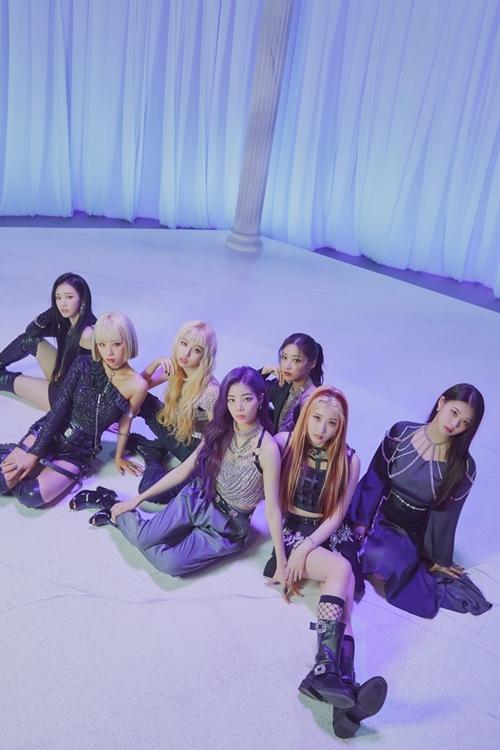 24일(월), 룰루팝+퍼플키스 콜라보레이션 앨범 'FIND YOU' 발매 | 인스티즈