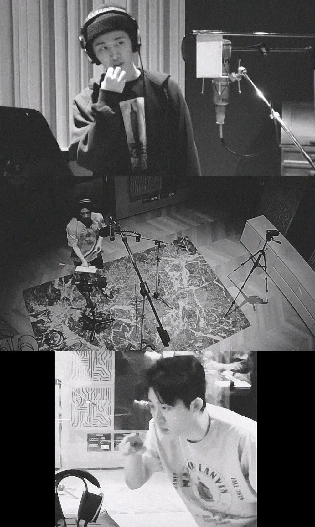 1일(화), 비아이(B.I) 정규 앨범 1집 'WATERFALL (타이틀 곡: 해변)' 발매 | 인스티즈