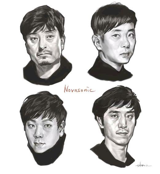 13일(목), 노바소닉+홍경민 콜라보레이션 앨범 'More Money' 발매   인스티즈