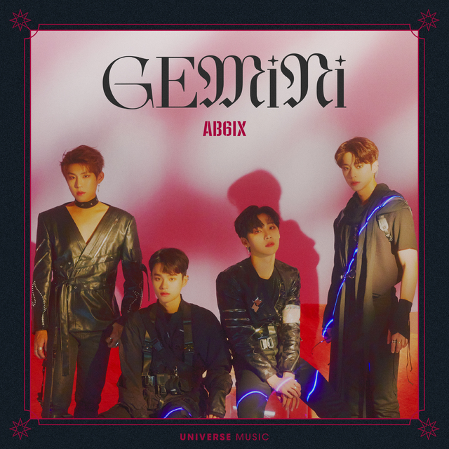 24일(월), AB6IX 콜라보레이션 앨범 '제미나이(GEMINI)' 발매   인스티즈