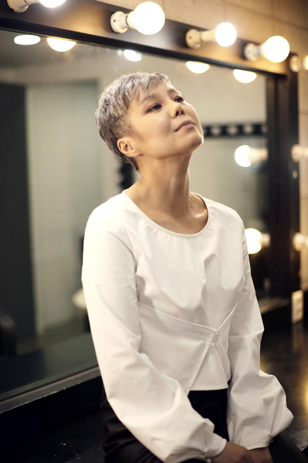 11일(금), 이은미 데뷔 30주년 기념 프로젝트 앨범 '나의 계절' 발매   인스티즈