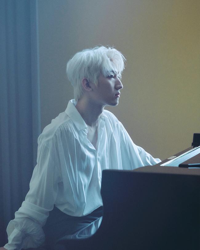 24일(목), 멜로망스 정동환 새 앨범 '화이트(White)' 발매 | 인스티즈
