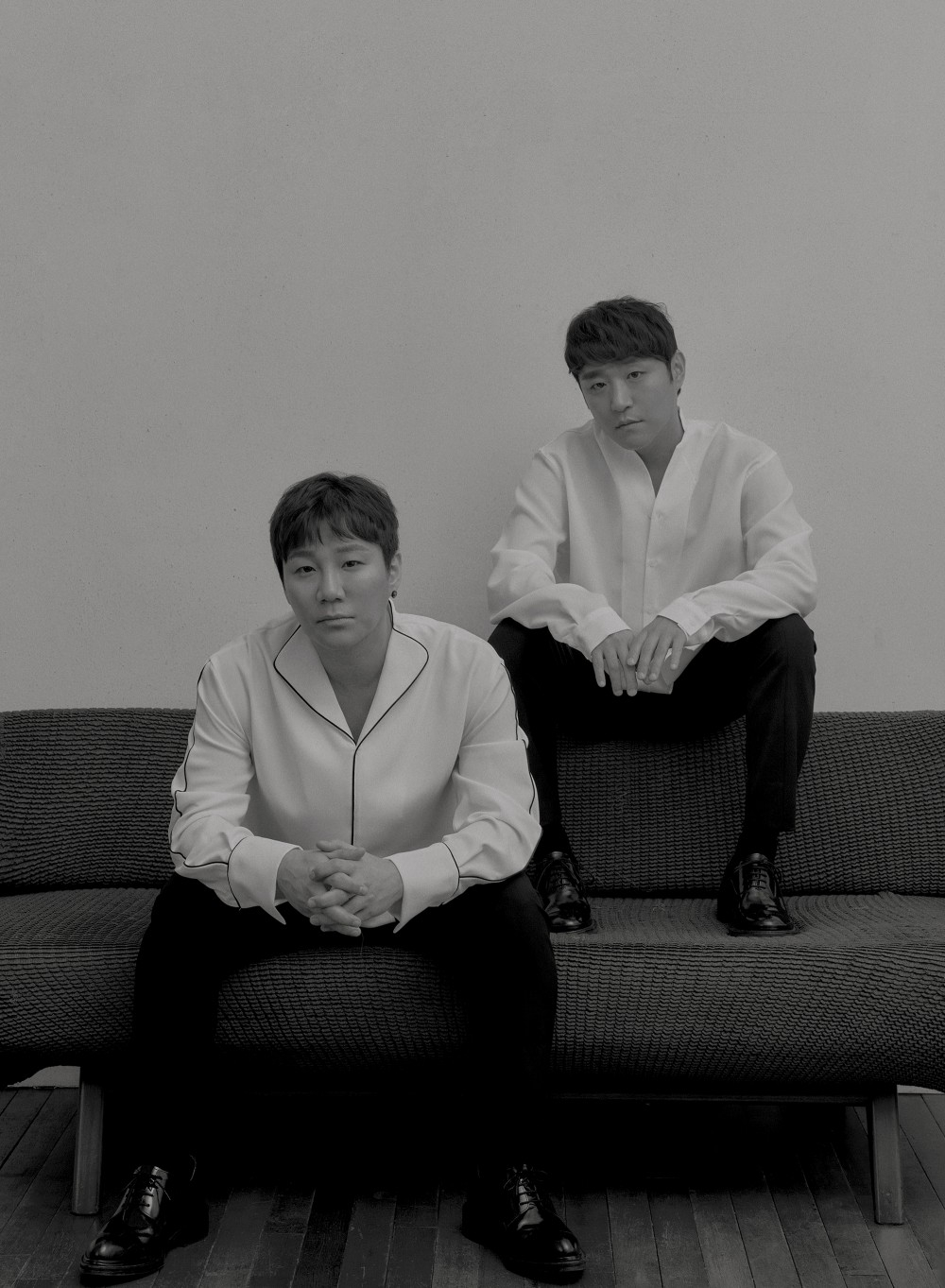 30일(수), 바이브+보이즈 투 맨 콜라보레이션 앨범 '미워도 다시 한번 (영어 버전)' 발매   인스티즈