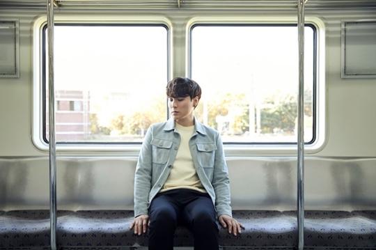 26일(토), 진민호 디지털 싱글 '첫사랑은 거짓말이다' 발매 | 인스티즈