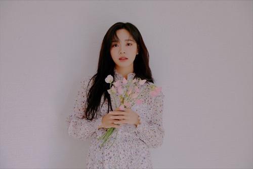 23일(금), 김세정 리메이크 앨범 'Baby I Love U' 발매 | 인스티즈
