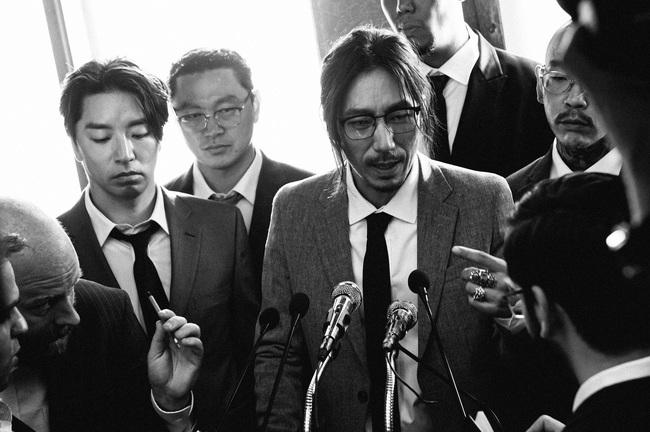 29일(목), 타이거JK 싱글 앨범 '호심술 (Love, Peace)' 발매 | 인스티즈