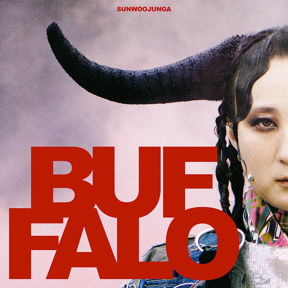 25일(일), 선우정아 싱글 앨범 'BUFFALO' 발매   인스티즈