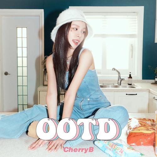 31일(토), 체리비(CherryB) 싱글 앨범 3집 'OOTD' 발매   인스티즈