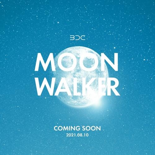 10일(화), BDC 스페셜 싱글 '문워커' 발매 | 인스티즈