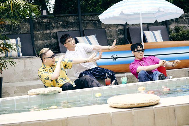 30일(금), 정준하(MC 민지) 리믹스 버전 싱글 앨범 'I SAY WOO! (아새우!) (Remix)' 발매 | 인스티즈