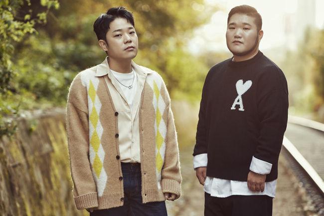 17일(금), 길구봉구 웹툰 '낮에 뜨는 달' OST '너 하나야' 발매 | 인스티즈