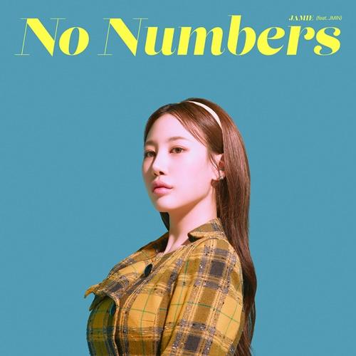 15일(수), 제이미 'No Numbers (feat.JMIN)' 발매   인스티즈