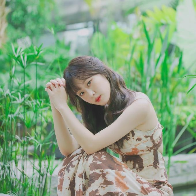 20일(월), 우예린 미니 앨범 1집 'Night: 여름에 노란 꽃이 밤에만 핀다 (타이틀 곡: 화;월)' 발매 | 인스티즈