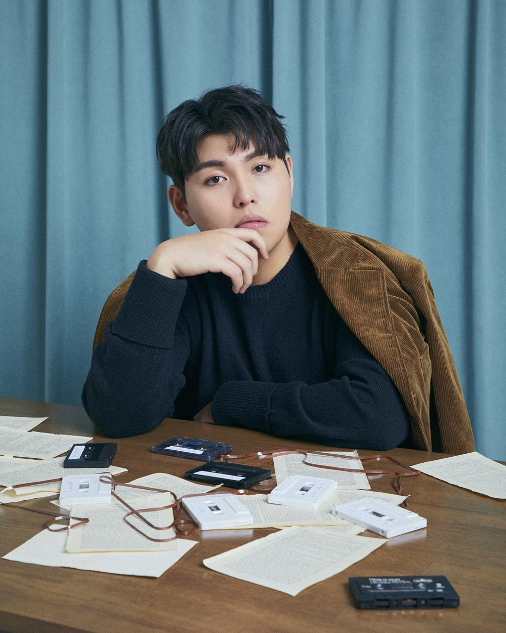 22일(수), 한동근 웹툰 '금혼령' OST '보고 싶었어 가을' 발매 | 인스티즈