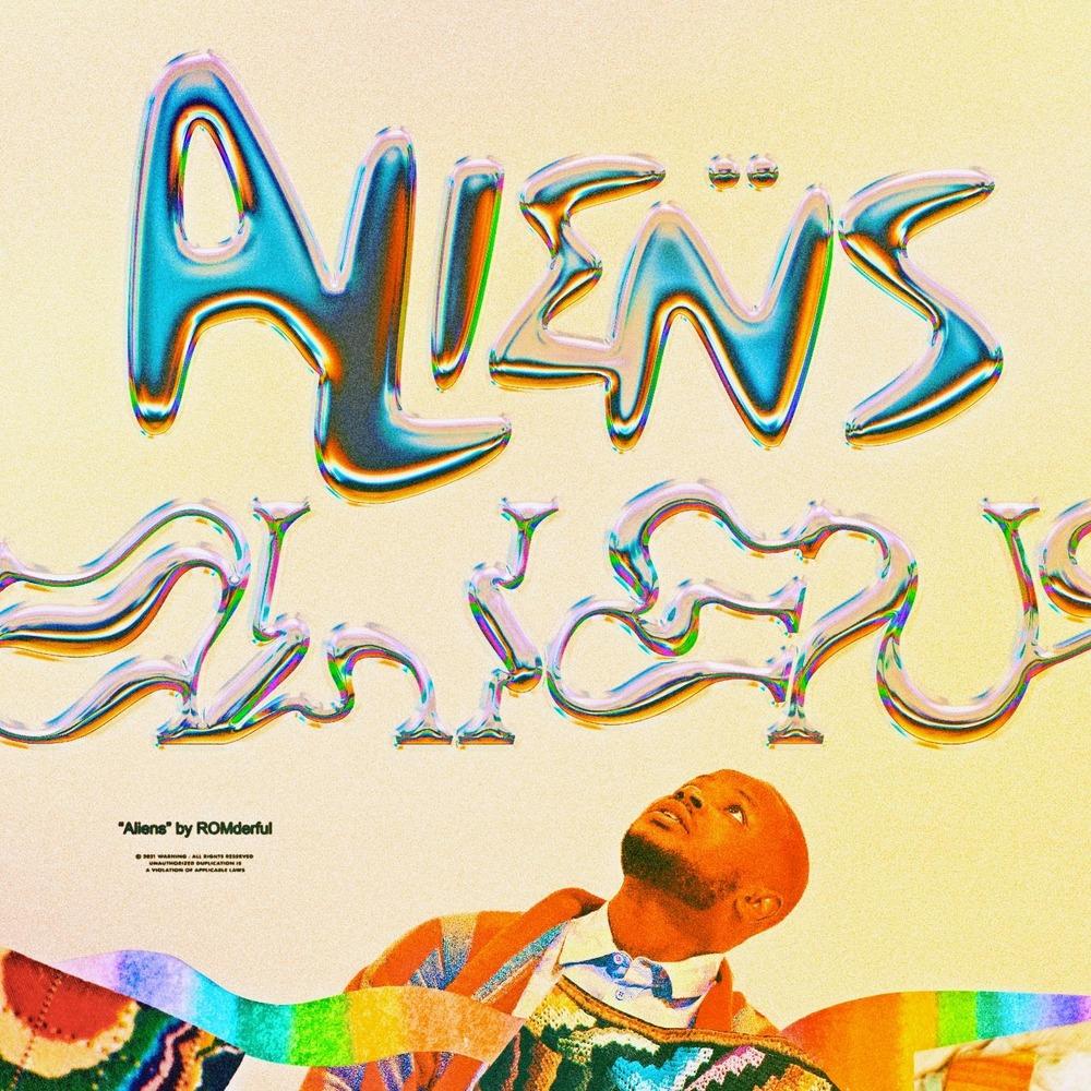 23일(목), 롬더풀(ROMderful) 싱글 앨범 '에일리언스!(ALIENS)!' 발매   인스티즈