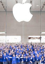애플은 왜 브랜드텔링에 집중했을까