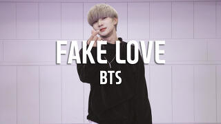BTS (방탄소년단) - FAKE LOVE (페이크러브) Dancer Cover / Cover by WanS