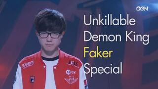 롤드컵 페이커 스페셜 영상 l Faker World Championhip Special Mad Movie