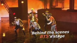 [KCON.TV] Behind The Scenes with BTS(방탄소년단) at their ′Save Me′ & ′Fire′ Comeback Stages
