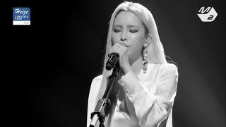 [Heize COMEBACK SHOW 바람]괜찮냐고 - 헤이즈 (Heize)